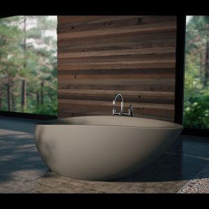 Mia Freestanding Bathtub