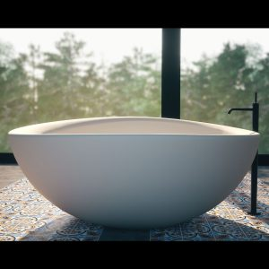Mikayla Freestanding Bathtub