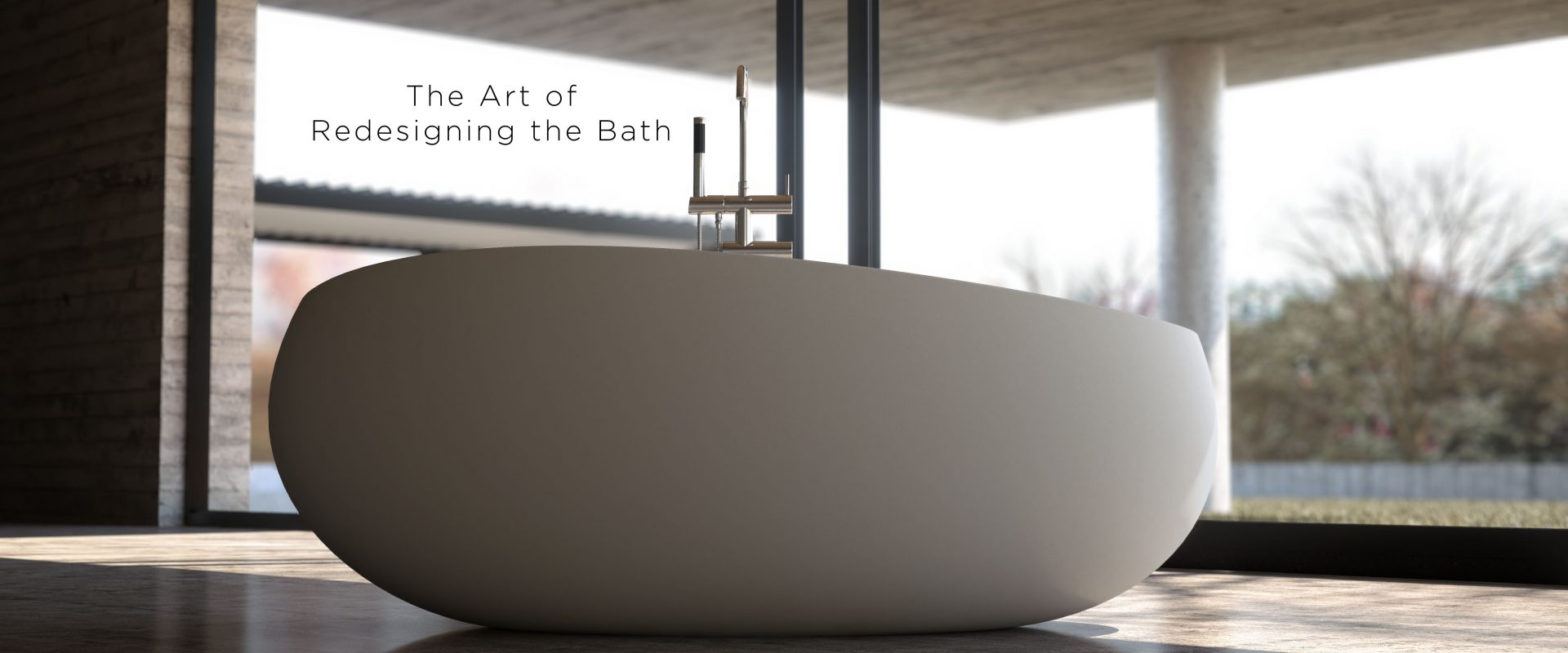 Madison Bath Tub - Art of Redesigning the Bath