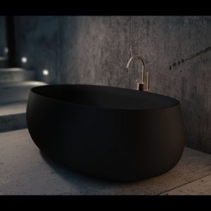 Elizabeth Freestanding Bathtub